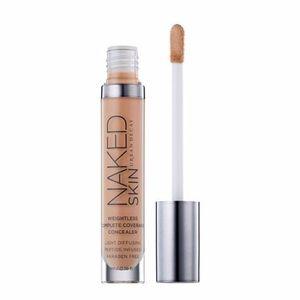 NIB Urban Decay Naked Skin Concealer Med Dark Warm